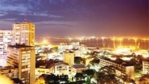 Dünyanın birbirine en yakın iki başkentini Kongo Nehri ayırıyor