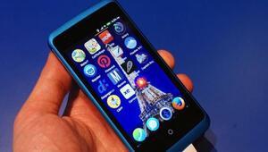 Firefox OSlu telefon satışa çıktı