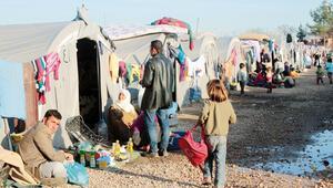 Şam'dan Türkiye'ye Hayat şikâyeti