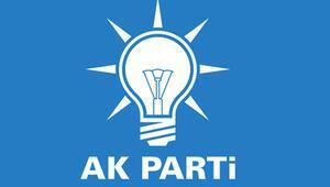 İşte AK Partinin 30 ildeki aday listesi