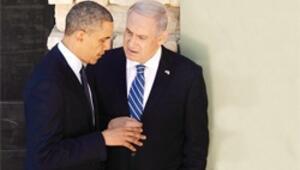 Obama aracı oldu İsrail özür diledi