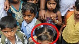 Hindistanda utanç verici uygulama