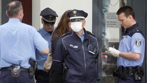 Almanyayı Ebola korkusu sardı