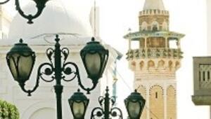 Tunus ve İskenderiye'yi çok sevdim Doğu'ya bir kez daha aşık oldum