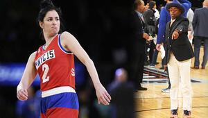 NBAde All-Star heyecanı başladı