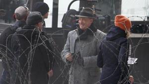 Tom Hanks Alman hapishanesinde