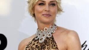 Sharon Stonea Çin haram