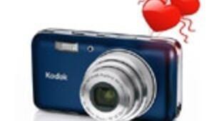 Kodak V1003 ile dünyanın renkleri