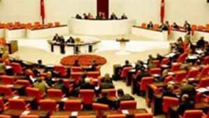 Mecliste vekillere daha büyük odalar yapılacak
