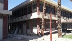 Esad güçlerinin karargahına saldırı düzenlendi