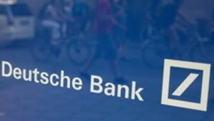 Deutsche Bank'tan takas yanıtı