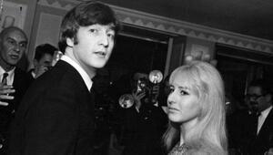 John Lennon'ın ilk eşi Cyntia, hayata veda etti