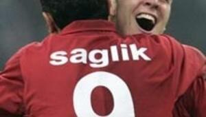 Almanyanın yeni Türk yıldızı