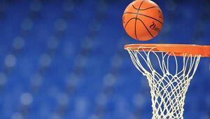 Basketbolda dev maç