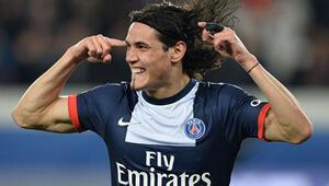 Fransa Ligue 1de puan durumu