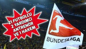 Bundesligada Türk rüzgarı
