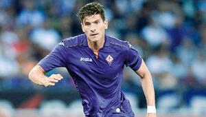 Mario Gomez'e Baba parası: 12 milyon Euro