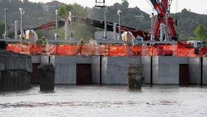 İstanbuldaki su sıkıntısı için B planı