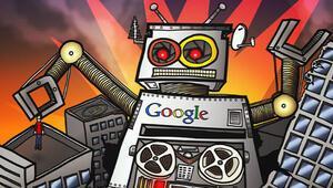 Google kendi robotunu geliştiriyor