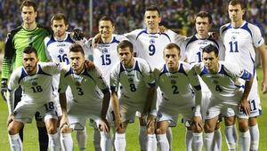 Bosna Hersek kadrosunda 5 tanıdık isim