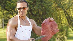 Kırmızı etin fit gücü