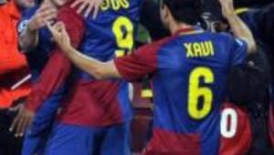 Barça şov