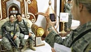 ABD ordusunda hamile kalmak artık suç değil