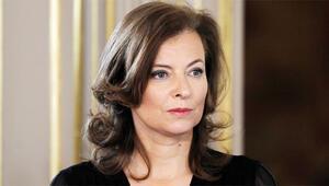 Sarkozy Valerie'ye kur yapmış