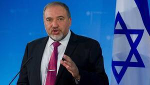 İsrail Dışişleri Bakanı Liebermana seçim darbesi
