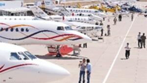 Türk işadamları milyon dolarlık 50 uçağa talip