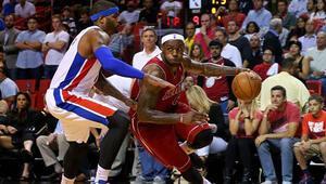 Miami Heate Pistons freni