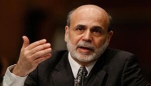 Bernanke: Gerekirse destek sağlarız