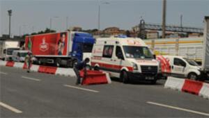 Ankara'da itfaiye ve ambulansa sürekli yeşil ışık