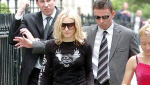 Madonna jüri olamadı