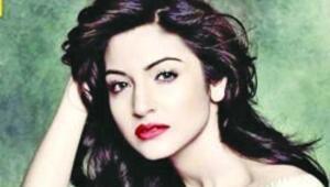 Bollywood güzelinin İstanbul turu