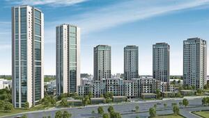 Ankara'da yeni konut fiyatları düştü