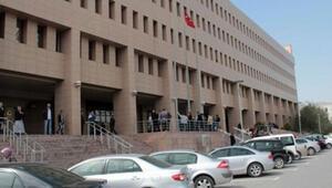 İzmir Adliyesinde savcılara yeni görevlendirme