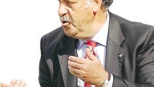 CAS'tan Beşiktaş'a Del Bosque müjdesi