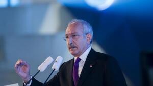 Kılıçdaroğlu: En büyük tanığım Bülent Arınçtır