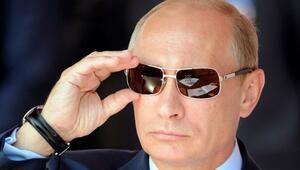 Rusya lideri Putinden ABDye FIFA suçlaması