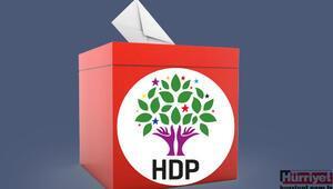 HDP milletvekili aday listeleri açıklandı İşte o adaylar