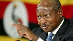 Uganda Cumhurbaşkanından Ebola uyarısı
