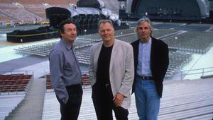 Pink Floyddan Türkçe sürpriz