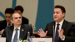 AFP: Başçı ve Babacan en çok güvenilen iki isim