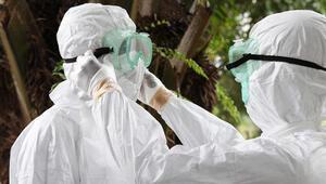 Ebola virüsünden korunmada öncelik hijyen