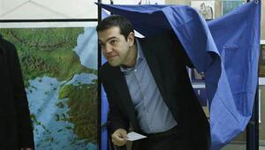 Yunanistandaki seçimleri kazanan SYRİZA, koalisyon için ANELle anlaştı