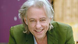 Bob Geldof: Türkiye iyi tanınmıyor