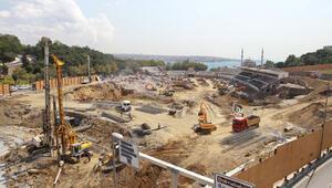Beşiktaştan yeni stadyum için işçilik ihalesi