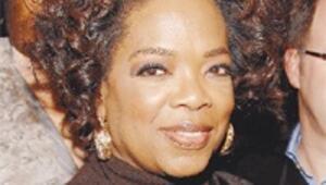 Oprah 260 milyon dolarla en zengin ünlü