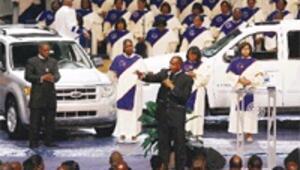 Otomotivcilerden kilisede 'kriz' ayini
